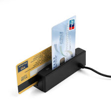 ZCS100-IC 2-in-1 Magnetic Reader + IC Reader and Writer with USB interface