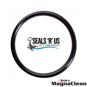 Adey Magnaclean Professional / Micro 2 Filter Top O Ring Seal Washer Service Kit