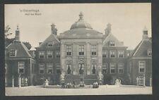 's-Gravenhage  Huis ten Bosch