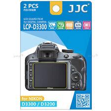 Protection Ecran LCD Visière H3 pour Appareil Photo Nikon D3300 D3200