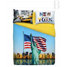 Lenzuola Matrimoniali Bassetti New York.Copripiumino New York Bassetti In Vendita Casa Arredamento E Bricolage Ebay