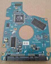 "Toshiba 320GB 2.5"" SATA Controller Board MK3252GSX Data Recovery Use"