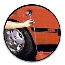 Pompetta a sifone per travaso di qualsiasi liquido anche benzina tubo 180cm