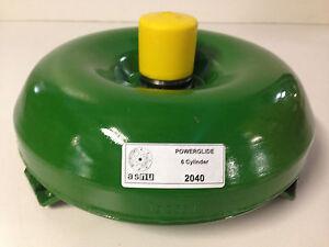 Powerglide 6cyl Standard OEM Torque Converter