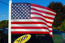 American Flag Antenna Flags, Supreme Cloth Antenna Pennants, Antenna Flags, Look