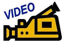 Auto Video Creator Software on CD