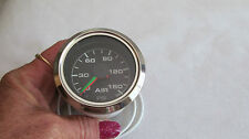 946863 BEEDE Dash Air Pressure Gauge RV MOTORHOME MONACO NEW OLD