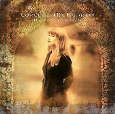 The Book of Secrets [Enhanced] [Limited] [Remaster] by Loreena McKennitt (CD, Nov-2006, Verve)