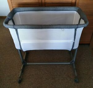 Childcare Alora Bedside Sleeper / Bassinet ~ Like new ~ Delivery with tracking!!