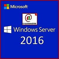 Windows Server 2016 RDS Remote Desktop Services 50 DEVICE CAL LICENSE__+/+__