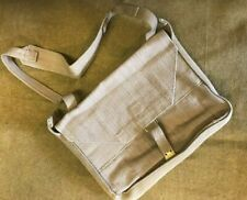 WW2 British webbing Pattern 37 officers satchel bag