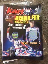 Go Kart - Kart OZ Magazines September 2017