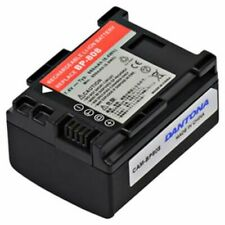 REPLACEMENT BATTERY ACCESSORY FOR CANON VIXIA HF S21