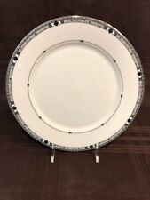"Lenox Fine Bone China KARA Debut Collection 10 7/8"" Dinner Plate"