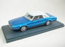 Ford Thunderbird Landau (blue/white) 1969
