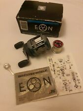 ABU AMBASSADEUR EON 5600 boxed With Spare spool and paperworks (foam in box)
