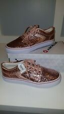 Airwalk Pink glitter Girls Shoes size 5 1/2