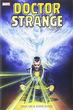 Doctor Strange Omnibus Vol 1 Hardcover New Sealed