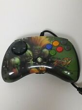 Street Fighter IV Blanka Fight Pad Controller Microsoft Xbox 360 NEW Capcom