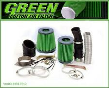 Kit aire Admision Directa Green Volkswagen Golf 3 1,4L I Multipoint � 50Mm 60...