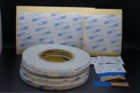 3M 9448A Double Sided Tape Set for Repairing Mobile Phone, Tablet, Computer