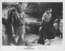 The Abominable Snowman Of The Himalayas original 1957 lobby photo Peter Cushing