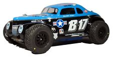 McAllister Racing #310 1/8 Tri County Modified Body w/ Decal