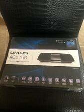 LINKSYS AC1750 DUAL BAND SMART Wi-Fi ROUTER EA6500 NEW SEALED