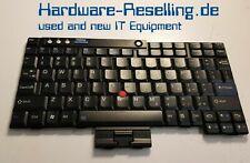 Original Teclado Qwerty IBM Lenovo 42T3499 42T3531 KS-89US