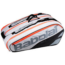 BABOLAT PURE STRIKE WHITE 12 RAQUETTE TENNIS SAC 2017