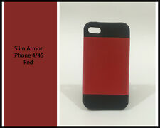 Brand New Hard Back Case Cover for Apple iPhone 4/4S with FREE Screen Protector