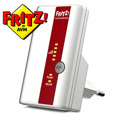 AVM FRITZ! WLAN Wireless LAN Repeater 310 WPS 300 Mbit/s WLAN OVP NEUWARE