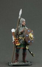 Toy tin soldiers 54 mm. Polish Cossack, 2nd floor. 17 century