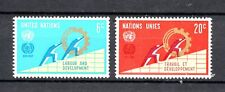 United Nations Stamp set MNH unmounted mint A2