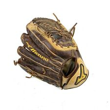 "Mizuno Classic GCF1251 Glove 11"" Fast Pitch Softball Leather Right Hand Throw"