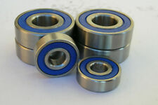 6003-2RS STAINLESS STEEL BALL BEARING 17x35x10mm