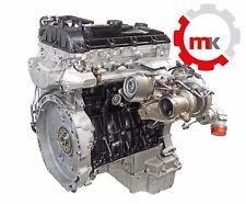 Mercedes Sprinter OM 651 2,2 CDI Motor komplett überholt +Turbolader Injektoren