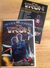 Tron (DVD, 2000)Authentic Disney RELEASE