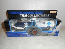 Matchbox Team Collectible NHL 75th Anniversary Edition - Toronto Maple Leafs