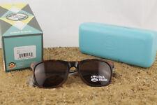 Paul Frank gafas de sol de diseño 214 Tort oro inbetween Daze 54 18-140 OVP + estuche
