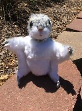Flying Squirrel-Handmade Posable Art Doll
