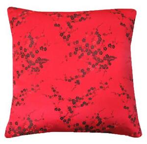 Pillow Cover*Chinese Rayon Brocade Throw Seat Pad Cushion Case Custom Size*BL10