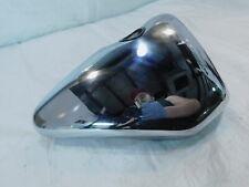 Harley Davidson Sportster 883 & 1200 Hugger & Custom Chrome Oil Tank Cover