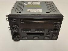 Kia Sorento Delphi Delco Autoradio Radio CD Player Tape Kassette # 96110-3E00