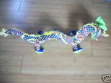 "Fiesta Dragon 30"" Plush Stuffed Animal Plush Toy New"
