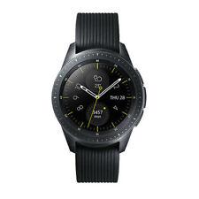 Samsung Galaxy SM-R810 42mm Midnight Black Smart Watch