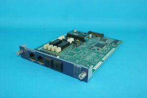 NEC CD-2BRIA Basic Rate Interface A20-000496-00