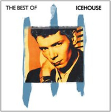 Icehouse-The Best of Icehouse  CD NEW