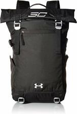 Under Armour Unisex-Adult SC30 Steph Curry Signature Rolltop Backpack *NWT*