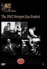The Newport Jazz Festival 1962 Live Dvd New 000321075